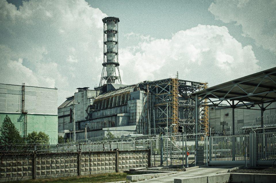 Czarnobyl 2010 r.